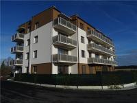 Pronájem bytu 2+kk v osobním vlastnictví 50 m², České Budějovice