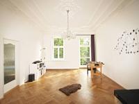 Pronájem bytu 2+1 v osobním vlastnictví 95 m², České Budějovice