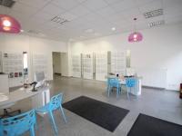 Pronájem obchodních prostor 83 m², České Budějovice