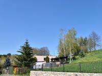 umístění domu (Prodej domu v osobním vlastnictví 291 m², Jílové u Prahy)