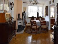 jídelna 1.patro (Prodej domu v osobním vlastnictví 291 m², Jílové u Prahy)