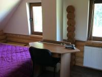 pokoj v podkroví (Prodej chaty / chalupy 80 m², Kaplice)