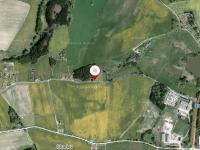 letecký snímek (Prodej chaty / chalupy 80 m², Kaplice)