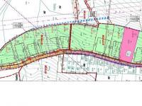 Prodej pozemku 1563 m², Lipí