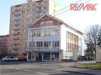Pronájem obchodních prostor 195 m², České Budějovice