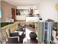 Pronájem bytu 2+kk v osobním vlastnictví 55 m², České Budějovice