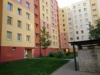 Prodej bytu 3+1 v osobním vlastnictví 73 m², České Budějovice