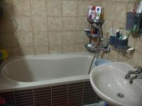 Koupelna (Prodej bytu 3+1 v osobním vlastnictví 73 m², České Budějovice)
