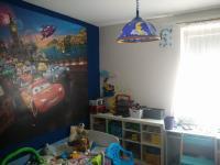 Dětský pokoj (Prodej bytu 3+1 v osobním vlastnictví 73 m², České Budějovice)