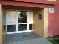 Vstup (Prodej bytu 3+1 v osobním vlastnictví 73 m², České Budějovice)