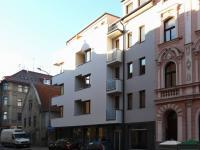 Pronájem bytu 1+kk v osobním vlastnictví 32 m², České Budějovice