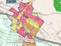 územní plán obce (Prodej pozemku 925 m², Chroboly)