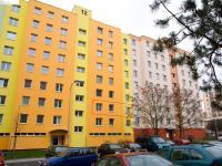 Pronájem bytu 3+1 v osobním vlastnictví 72 m², České Budějovice
