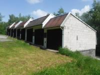 Prodej garáže 19 m², Kaplice