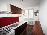 kuchyně (Prodej bytu 3+1 v osobním vlastnictví 69 m², České Budějovice)