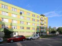 dům (Prodej bytu 3+1 v osobním vlastnictví 69 m², České Budějovice)