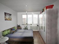 ložnice (Prodej bytu 3+1 v osobním vlastnictví 69 m², České Budějovice)