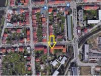 Umístění domu v lokalitě (Prodej bytu 2+1 v osobním vlastnictví 60 m², České Budějovice)