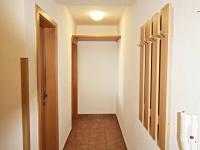 předsíň (Prodej bytu 2+kk v osobním vlastnictví 49 m², České Budějovice)