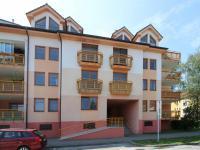 dům (Prodej bytu 2+kk v osobním vlastnictví 49 m², České Budějovice)