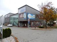Pronájem výrobních prostor 380 m², České Budějovice