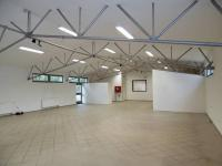 Pronájem komerčního objektu 250 m², Strakonice