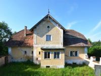Prodej domu v osobním vlastnictví 237 m², Všemyslice