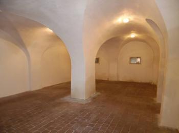 Pronájem obchodních prostor 60 m², České Budějovice
