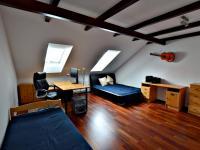 POKOJ - Prodej bytu 3+1 v osobním vlastnictví 132 m², České Budějovice