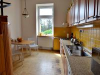 KUCHYNĚ - Prodej bytu 3+1 v osobním vlastnictví 132 m², České Budějovice