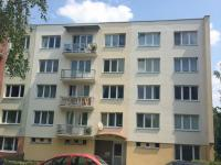 Pronájem bytu 1+1 v osobním vlastnictví 43 m², Kaplice