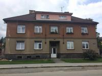 Prodej bytu 2+1 v osobním vlastnictví 104 m², Kaplice