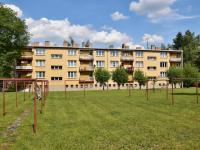 Prodej bytu 3+1 v osobním vlastnictví 73 m², Týn nad Vltavou