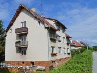 Prodej bytu 1+1 42 m², Vimperk