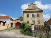 Prodej domu v osobním vlastnictví 450 m², Trhové Sviny