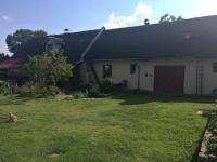 stodola s garáží (Prodej domu v osobním vlastnictví 150 m², Kaplice)