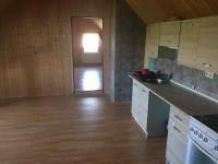 kuchyň v podkroví (Prodej domu v osobním vlastnictví 150 m², Kaplice)
