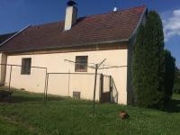 boční pohled (Prodej domu v osobním vlastnictví 150 m², Kaplice)