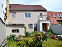 Prodej domu v osobním vlastnictví 110 m², Ločenice