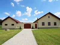 Prodej domu v osobním vlastnictví 180 m², Petříkov