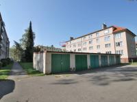 Prodej bytu 2+1 v osobním vlastnictví 55 m², České Budějovice
