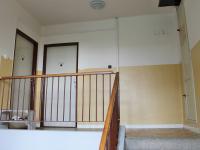 vstup do bytu (Prodej bytu 2+1 v osobním vlastnictví 55 m², České Budějovice)