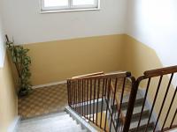 společné prostory v domě (Prodej bytu 2+1 v osobním vlastnictví 55 m², České Budějovice)