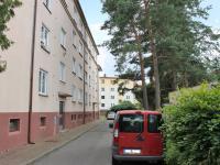 bytový dům (Prodej bytu 2+1 v osobním vlastnictví 55 m², České Budějovice)