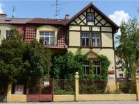 Prodej domu v osobním vlastnictví 200 m², České Budějovice