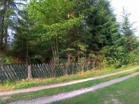 Prodej pozemku 464 m², Strážkovice