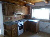 kuchyň (Prodej domu v osobním vlastnictví 150 m², Omlenice)