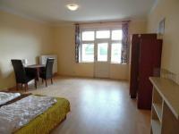Pronájem bytu 1+1 v osobním vlastnictví 42 m², České Budějovice