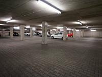 Prodej garážového stání 12 m², České Budějovice