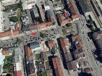 Pronájem obchodních prostor 140 m², České Budějovice